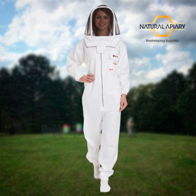 Natural Apiary Max Protect Bee Suit