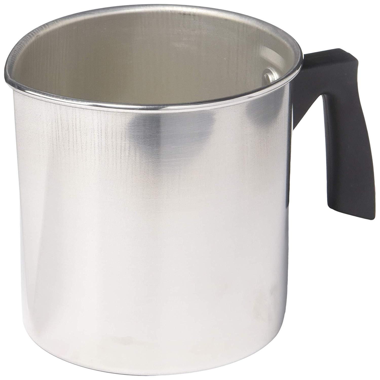 2lbs/4lbs Double Boiler Melting Pot