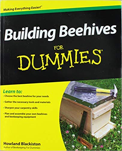 Buy Building Beehives For Dummies