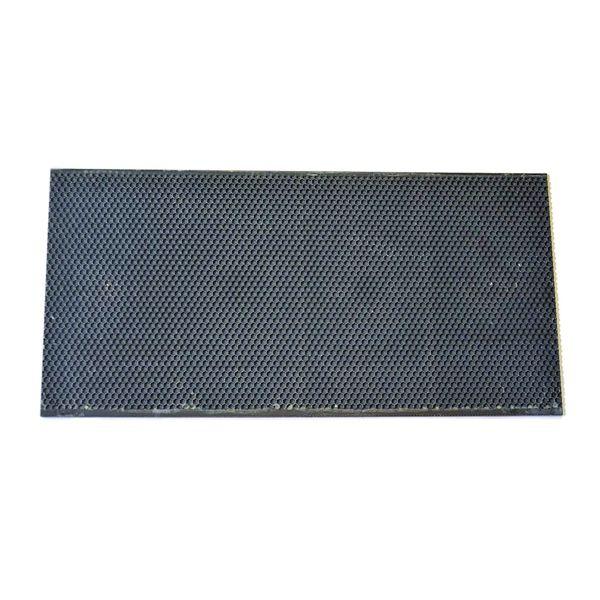 Acorn Bee black plastic sheets wax coated, 10-Pack