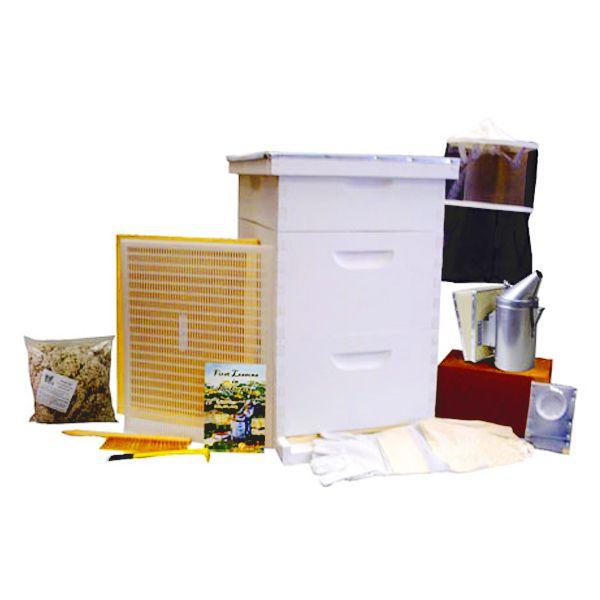 BuildaBeehive.com Beehive Starter Kit