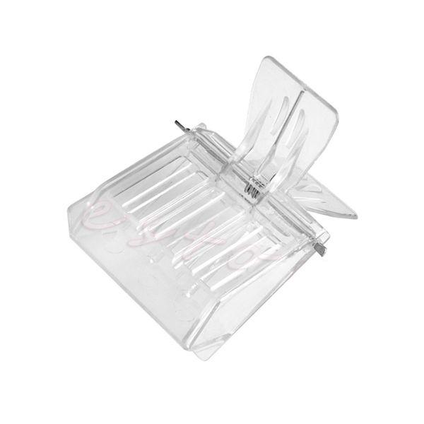 Plastic Queen Cage Clip