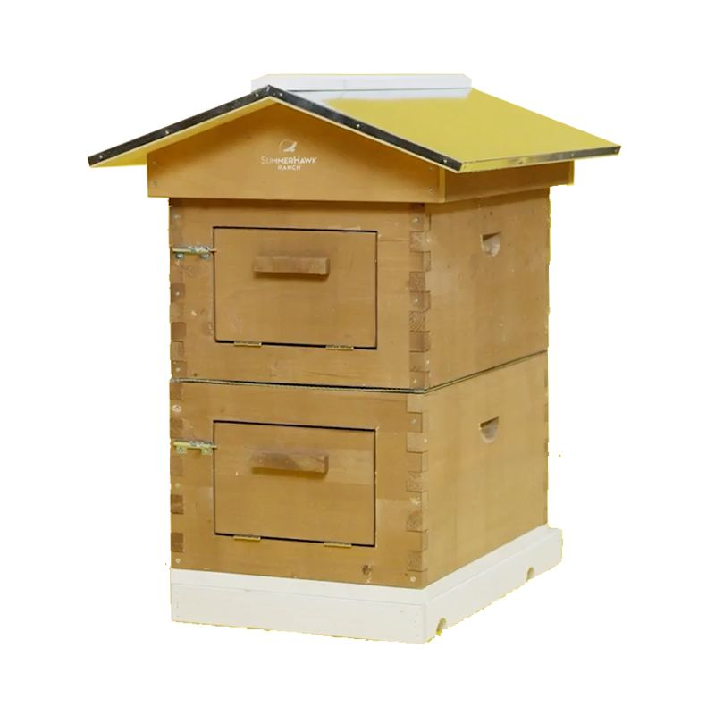summerhawk beehive