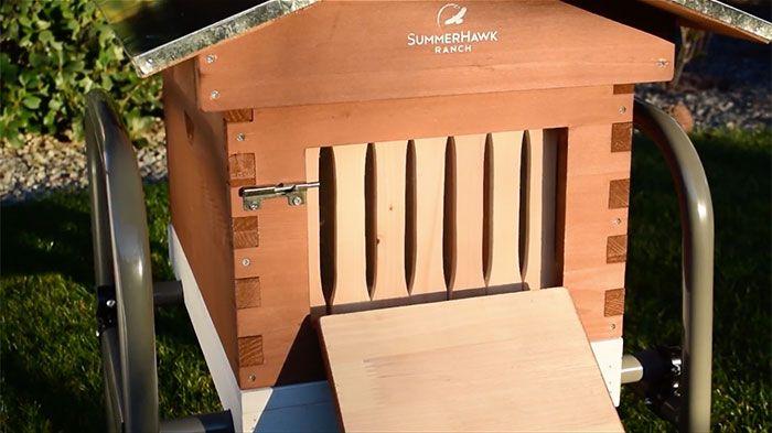 summerhawk ranch beehive quick check window