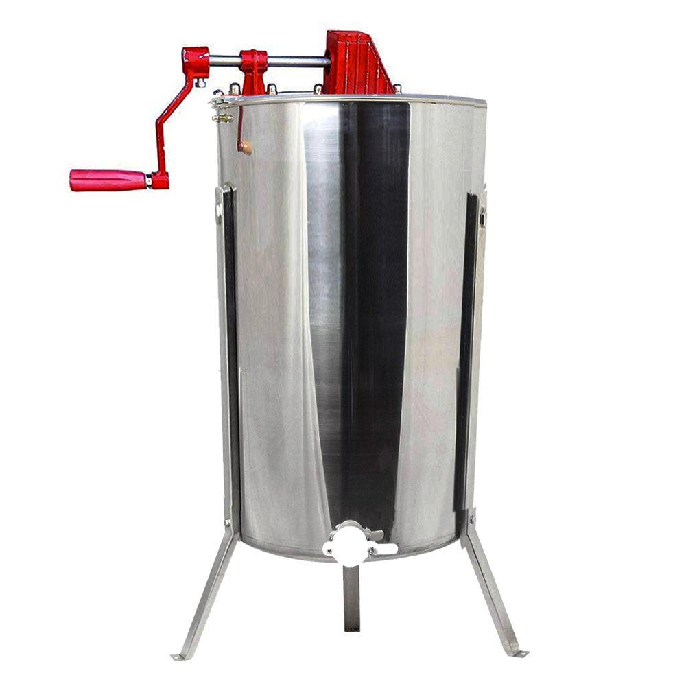 hardin honey extractor review