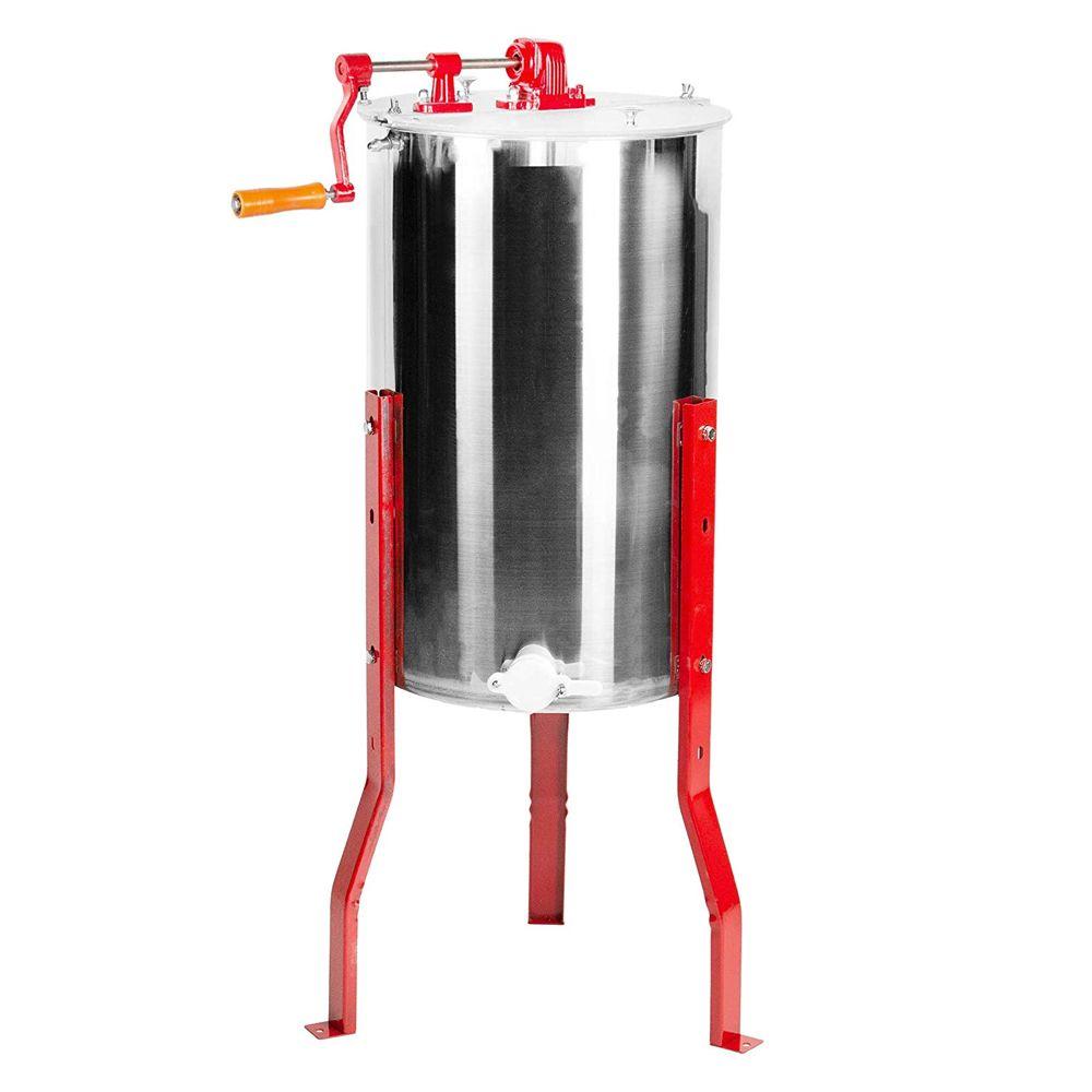 vivo manual honey extractor